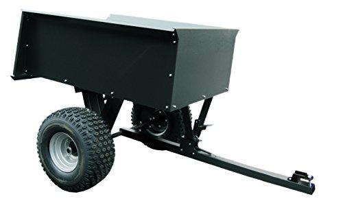 Greenstar 491564 Remorque pour quad 680kg max - roues 18\