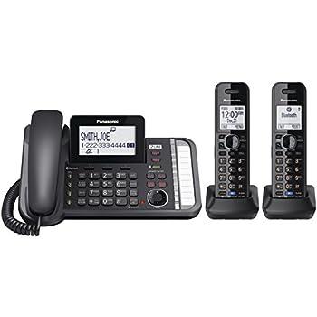 business phone 2 line