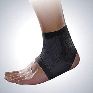 HealthyNeeds Aolikes Breathable Adjustable Gym Ultralight Elastic Safety Badminton Basketball