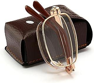 Folding Reading Glasses Plus Size 1.00 - 2725609373284