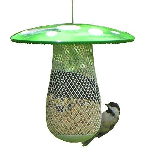 El Mejor Alimentador de Aves Silvestres para Decorar tu Casa o Jardín,...