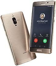 Huawei Mate 9 Pro 128GB LON-L29 Dual-Sim Gold (Factory Unlocked Intl. Model) GSM ONLY