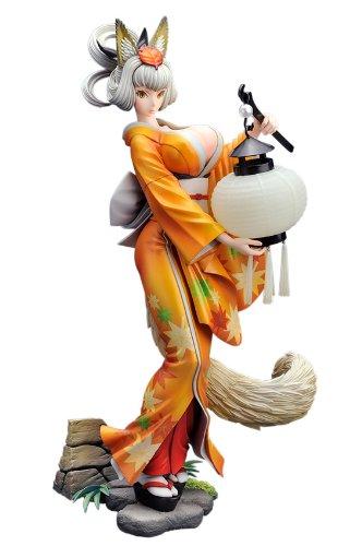 Alter - Muramasa The Demon Blade statuette PVC 1/8 Kongiku 24 cm
