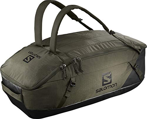 SALOMON Unisex-Adult Prolog 70 Backpack Sport Bag, Olive Night, One Size
