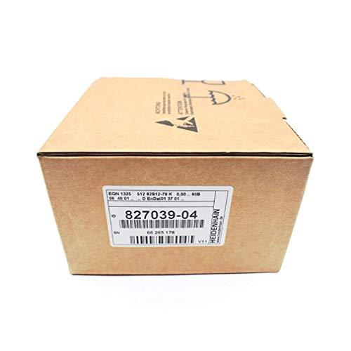 Motor Encoder EQN1325 512 62S12-78K ID 827039-04