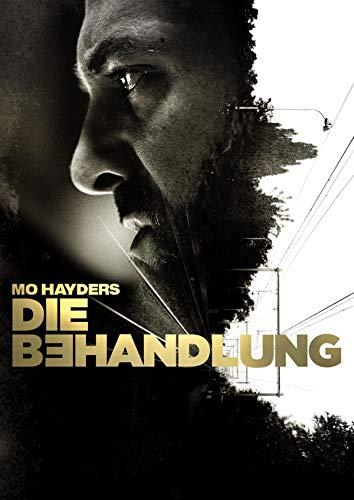 Mo Hayders: Die Behandlung