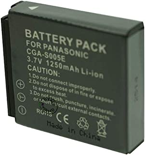Otech Battery for PANASONIC DMC-LX9