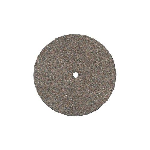 Dremel 409 Trennscheibe, Zubehörsatz für Multifunktionswerkzeug mit 36x Trennscheiben 24mm zum Nuten, Fräsen und Schneiden von Metall, Holz und Kunststoff