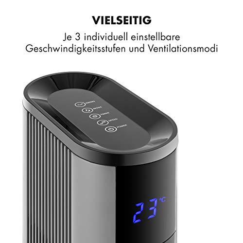 Turmventilator Klarstein Skyscraper 3G 2019 Edition Bild 5*