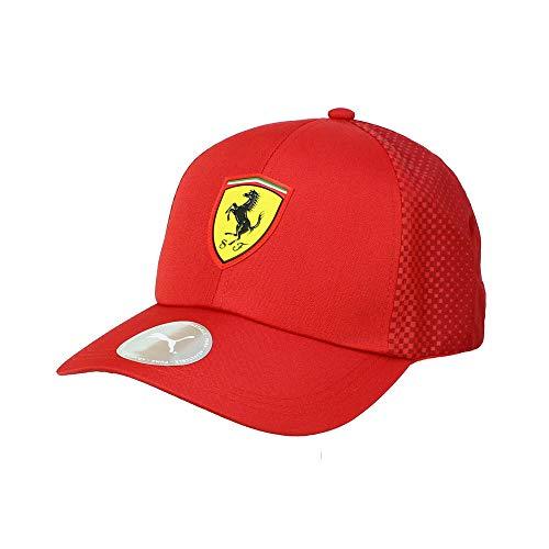 Ferrari Kids Team Baseball Cap 2019, F1