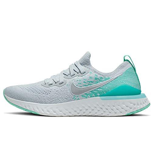 Nike Epic React Flyknit 2 Kids Boys AQ3243-034 Size 7