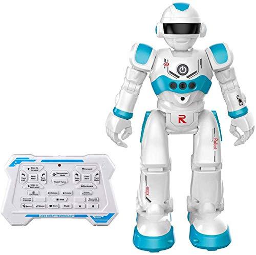 CYQAQ Smart Robot 2020 Multifunción Gesture Sensing Control Remoto inalámbrico Dancing Toy Niños Juguetes Regalo de cumpleaños