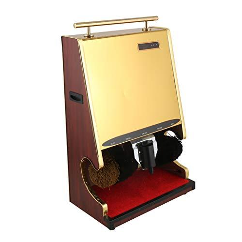 HAI SHOP Máquina Automática De Calzado-Zapato Nuevo Cepillo De Doble Combinación Tipo...