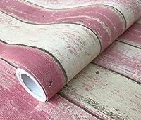 ウォールステッカーステッカー壁紙 1メートルの壁紙の自己接着ベッドルームリビングルームの装飾的な壁のステッカーの背景地中海防水部屋の壁紙 (Color : NO 11, Dimensions : 60 cm x 1m)