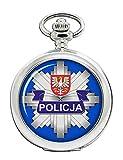 Policja Lucido Police Orologio da Tasca