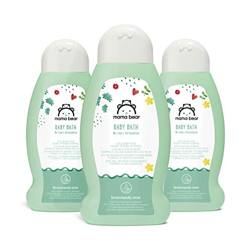 Marca Amazon- Mama Bear Gel de baño...