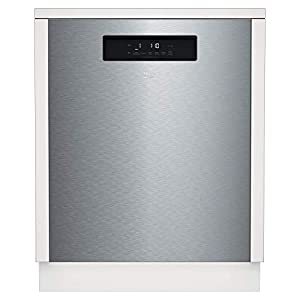 Beko DUN28433X Under-Unit Dishwasher A+++ / 81.8 cm / 241 kWh / Year / Stainless Steel Front