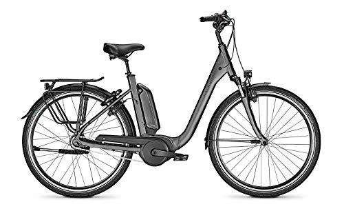 """Kalkhoff Agattu 3.B XXL R Bosch Elektro Fahrrad 2020 (28\"""" Comfort L/55cm, Diamondblack Matt)"""