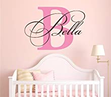 Handmade Nursery Wall Stickers