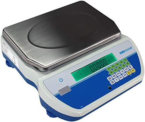 Adam Equipment Cruiser CKT 8 Bench Checkweighing Scales 16lb 8kg Capacity x 0 0005lb 0 2g Readability product image