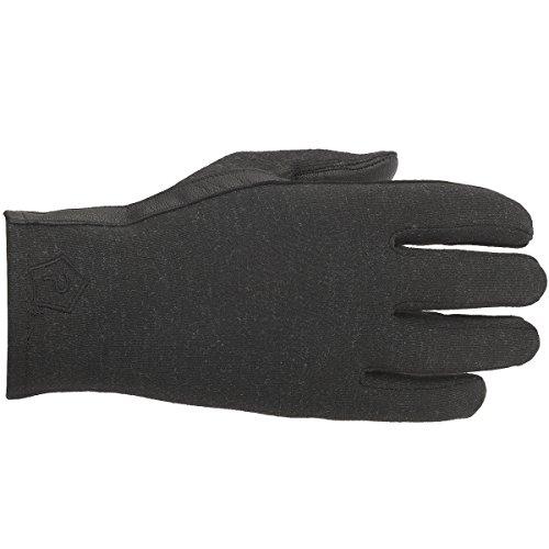 Pentagon Herren Short Cuff Pilot Handschuhe Schwarz Größe XXL