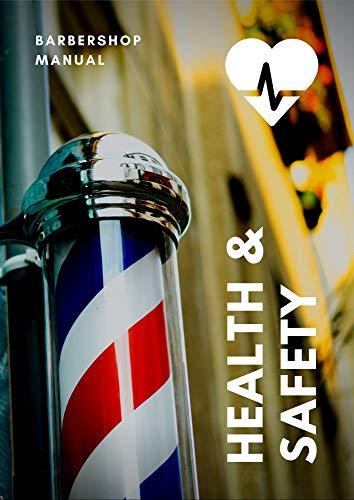 Barbershop Health and Safety Manual (English Edition)