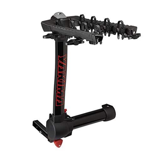 YAKIMA - FullSwing Hitch Mount Bike Rack, 4 Bike Capacity