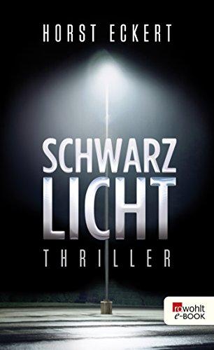 Schwarzlicht (Vincent Veih ermittelt 1)