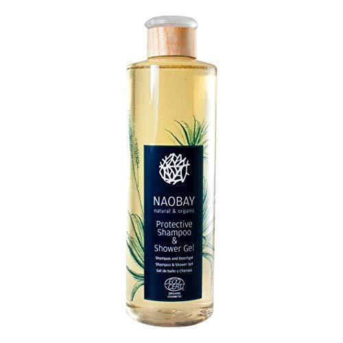 Gel de Baño - Protective Shower Gel - 400 ml - Naobay