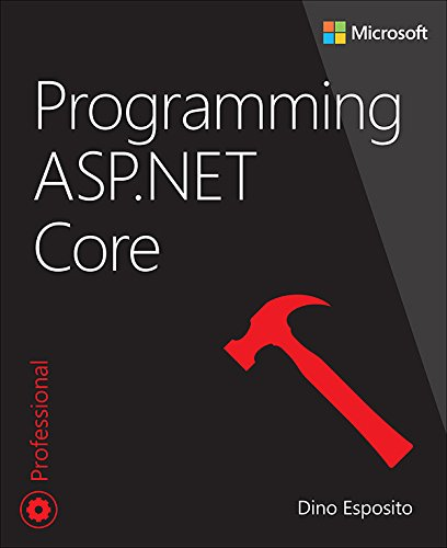 Programming ASP.NET Core, Programming ASP.NET Core (Developer Reference) (English Edition)