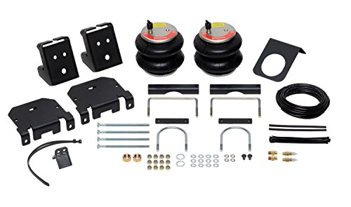 Firestone Ride-Rite 2702 RED Label Ride Rite Extreme Duty Air Spring Kit