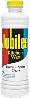 Jubilee Liquid Kitchen Wax, 12 Pack of 15 Oz Bottles
