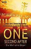 One Second After - Die Welt ohne Strom - William R. Forstchen