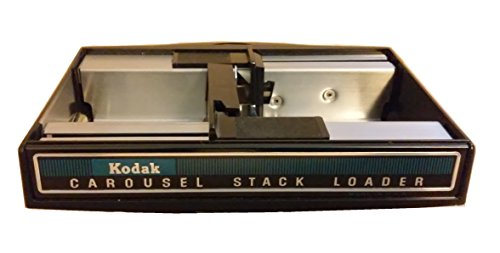 Kodak Carousel Stack Loader (Model-B40)