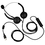 Noise Cancelling Microphones