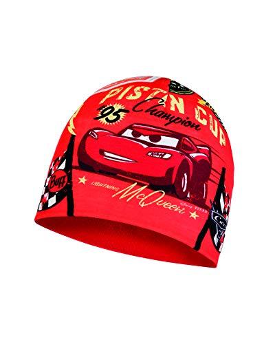 Buff Kinder Microfiber und Polar Cars Hat, Mehrfarbig, One Size
