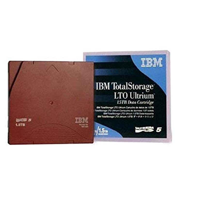 IBM Data Cartridge - LTO Ultrium LTO-5 46X1290
