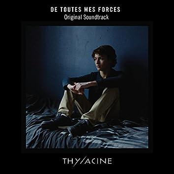 """Lone (From """"De toutes mes forces"""" Original Motion Picture Soundtrack)"""