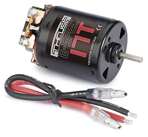 Absima 2310070 2310070-Absima 1:10 Elektro Motor Thrust B-SPEC 8 Turn FÜR RC Autos, Mehrfarbig