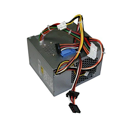 Dell PowerEdge T110 II genuine 305W Power Supply L305E-S0 PS-5311-1D-LF RY51R