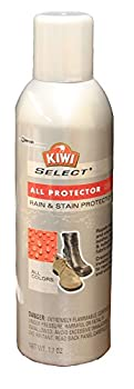 Kiwi Rain and Stain Waterproof Spray Protector