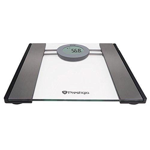 SMAR.T Körperwaage Smart Body Fat Scale Körperfettwaage, PHCBFS