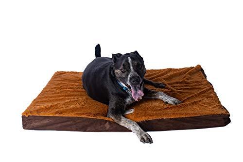 Armarkat Memory Foam Orthopedic Pet Bed Pad in...