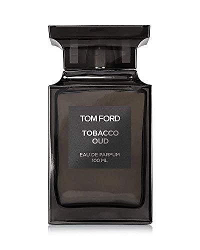 Perfume TOM FORD Tobacco Oud EDP Vapo 100ml, 1 paquete, bote de100ml
