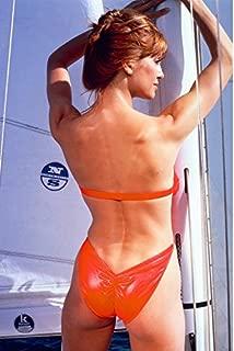 Victoria Principal Sexy Bikini Color 24x18 Poster