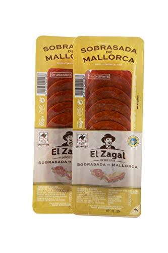 Zagal - Sobrasada Lonchas 65g
