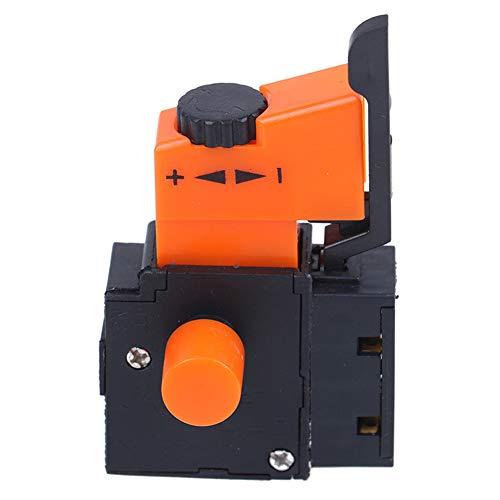 Interruptor De Control De Velocidad De Taladro Eléctrico Del Interruptor De Disparo Fa2-4 1bek Mano/Taladro De Velocidad Regulador Del Interruptor Del Taladro Eléctrico Ajustable