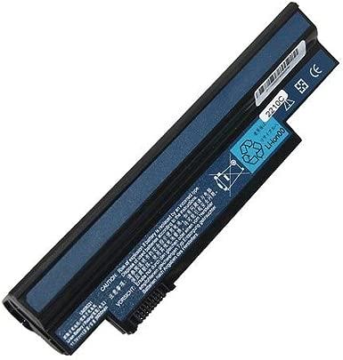 Akku f r Acer Aspire One 532 Serie One 533 Serie UM09G31 UM09H31 UM09H36 UM09H41 UM09G41 UM09G51 UM09H56 UM09H70 UM09H73 UM09H75 6600mAh Schätzpreis : 32,90 €