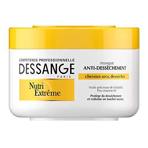 Dessange Masque anti-dessèchement - Le pot de 250 ml