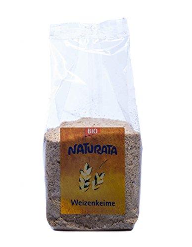 Naturata Bio Weizenkeime (1 x 200 gr)
